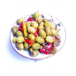 Dca Distribution Grossiste en olives et condiments