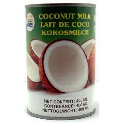 LAIT DE COCO - Unité 400 - MONT ASIE