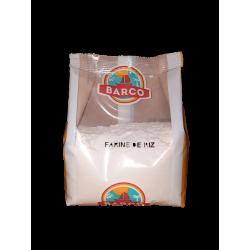 FARINE DE RIZ-Unité 500g-BARCO