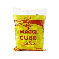 CUBES ETOILE - Unité 4g x 100 - Maggi