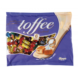 TOFEE -Unité 600g-OLYMPIC