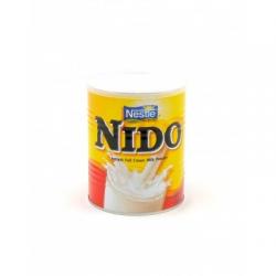 NIDO LAIT POUDRE - Unité 400G - NESTLE