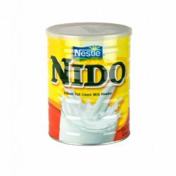 NIDO LAIT POUDRE - Unité 900G - NESTLE