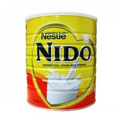 NIDO LAIT POUDRE - Unité 2.5 KG - NESTLE