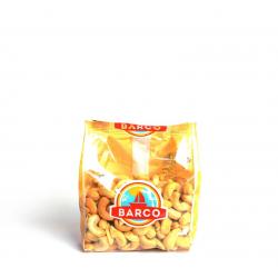NOIX DE CAJOU GRILLEE SALEE BARCO - Unité 250G - BARCO