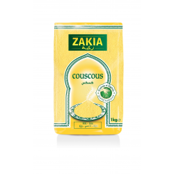 COUSCOUS FIN - Unité 1KG - ZAKIA