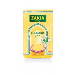 COUSCOUS MOYEN - Unité 1KG - ZAKIA