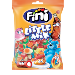 LITTLE MIX HALAL-Unité 100g-FINI