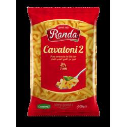 CAVATONI-Unité 500g-RANDA