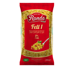 FELL (Dés n°01)-Unité 500g-RANDA