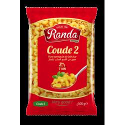 COUDE N°2-Unité 500g-RANDA