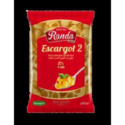 ESCARGOT N°1-Unité 500g-RANDA