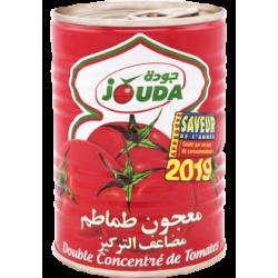 CONCENTRE DE TOMATE - Unité 1/2 - JOUDA